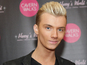 Harry Derbidge on eating disorder 'panic'