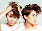 Tegan and Sara song inspired by Rihanna