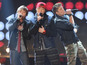 Emblem3 star: Simon Cowell plays it safe