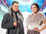 Celebrity Big Brother 2013: Brian Dowling and Emma Willis