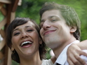 Parks and Recreation's Rashida Jones writes and stars in big screen marital comedy.
