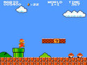 Screentendo app makes a playable Super Mario Bros level out of your screen.
