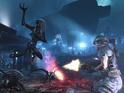 Sega's much-criticized shooter is amount its bestselling games of 2012.