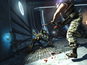 One Aliens: Colonial Marines staff member claims it was made in nine months.