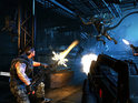 Aliens: Colonial Marines development was primarily handled by Gearbox Software.