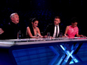 Give us your guesses on who will win The X Factor final.