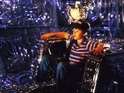 Safety Not Guaranteed director teases a 3D remake of Flight of the Navigator.
