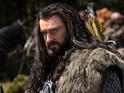 Video: Richard Armitage, Andy Serkis, James Nesbitt discuss second film with Digital Spy.