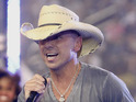 Kenny Chesney says he gained a new perspective after his friend passed away.