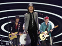 Mick Jagger and the band will perform ahead of their own NJ concerts.