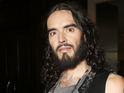Russell Brand is being sued by a man who says he was hit by the comedian's car.
