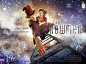 Matt Smith and Jenna-Louise Coleman's 'The Snowmen' gets movie-style poster and new teaser image.