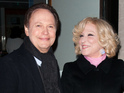 Billy Crystal discusses starring with Bette Midler in upcoming family comedy.