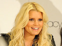Jessica Simpson discusses the difficulties of balancing motherhood and career.