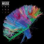Muse: 'The 2nd Law' artwork
