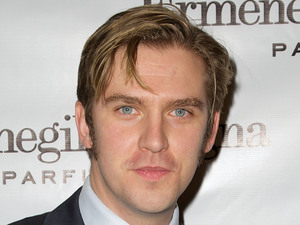 dan stevens, at the Ermenegildo Zegna 'Essenze' Collection Launch event at The Ermenegildo Zegna Boutique. New York City, USA