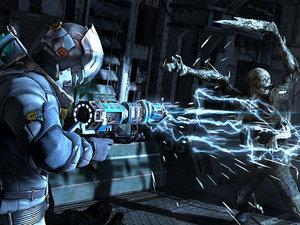 'Dead Space 3' screenshot