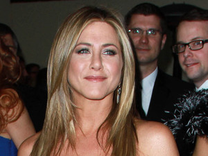Miss Mode: Jennifer Aniston 64th Annual Directors Guild of America Awards held at The Grand Ballroom - Arrivals Los Angeles, California - 28.01.12 Mandatory Credit: FayesVision/WENN.com