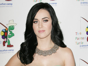 A celebration of Carole King and her music to benefit Paul Newman's The Painted Turtle Camp held at Dolby Theatre - ArrivalsFeaturing: Katy Perry Where: Hollywood, California, United States When: 04 Dec 2012 Credit: Adriana M. Barraza/WENN.com