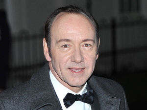 Kevin Spacey Night of Heroes: The Sun Military Awards held at the Imperial War Museum - Arrivals. London, England