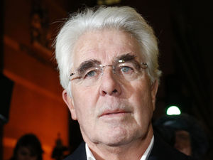 Max Clifford, Belgravia police station,