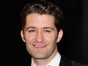 Matthew Morrison arrive at the premiere of Les Miserables at the Empire Leicester Square, London, UK