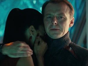 'Star Trek: Into Darkness' trailer still