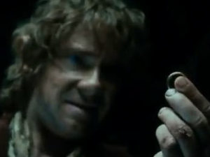'The Hobbit: An Unexpected Journey' trailer still