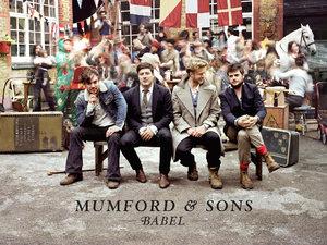 Mumford & Sons: 'Babel'