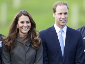 Britain's The Duke and Duchess of Cambridge attend the official opening of St. George's Park, the Football Association's National Football Centre. Prince WIlliam and Kate were given a tour of the main facilities on the 330-acre site and also met England Manager Roy Hodgson and his squad as they train at St. George's Park for the first time. Burton-on-Trent, England - 09.10.12 **Available for publication in the UK & USA only. Not for publication in the rest of the world** Credit: WENN.com