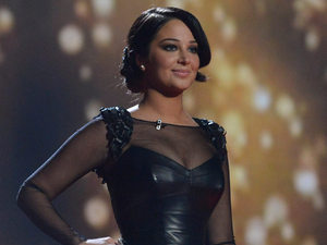 The X Factor Final: Tulisa