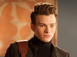 Glee - Season 4, Episode 9: 'Swan Song' Kurt (Chris Colfer)