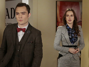 Gossip Girl S06E08: 'It's Really Complicated'