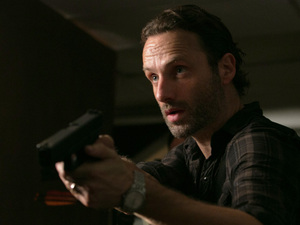The Walking Dead S03E08: 'Made to Suffer'