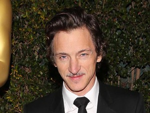 The Academy of Motion Pictures Arts and Sciences' Governors Awards - Arrivals Featuring: John Hawkes Where: Los Angeles, California, United States
