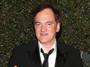 The Academy of Motion Pictures Arts and Sciences' Governors Awards - Arrivals Quentin Tarantino Where: Los Angeles, California, United States