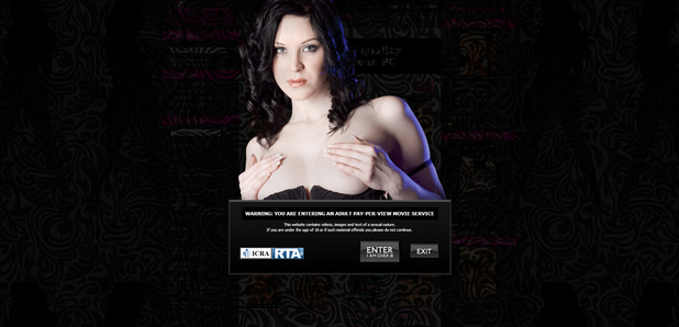 Strictly Broadband website screenshot