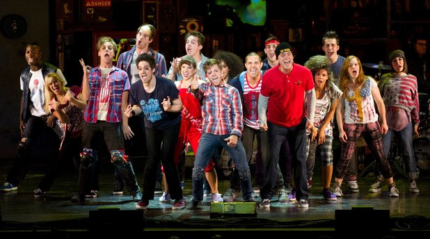 American Idiot - The musical