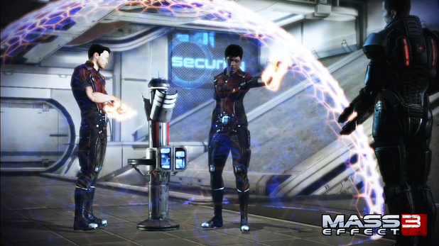 Mass Effect 3: Special Edition - Wii U