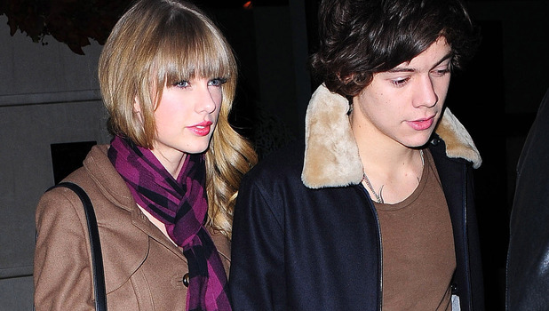 Taylor Swift, Harry Styles, New York