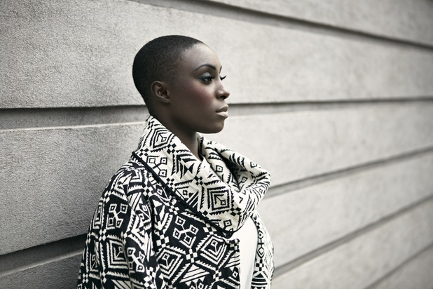 Laura Mvula
