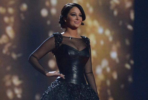 The X Factor Final: Tulisa