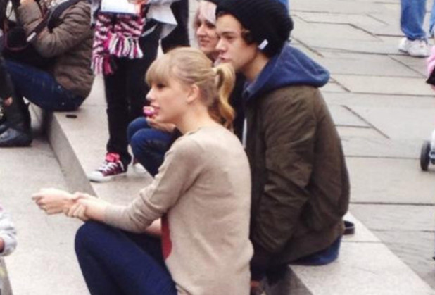 Harry Styles, Taylor Swift spotted on date at New York zoo