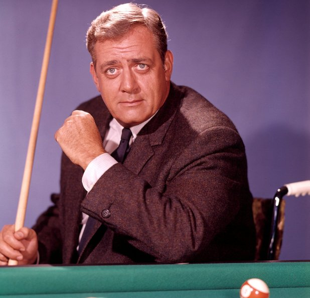 &#39;Ironside&#39; - Raymond Burr