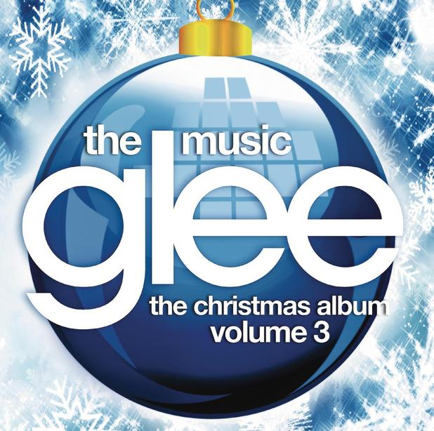 Glee &#39;The Christmas Album&#39;