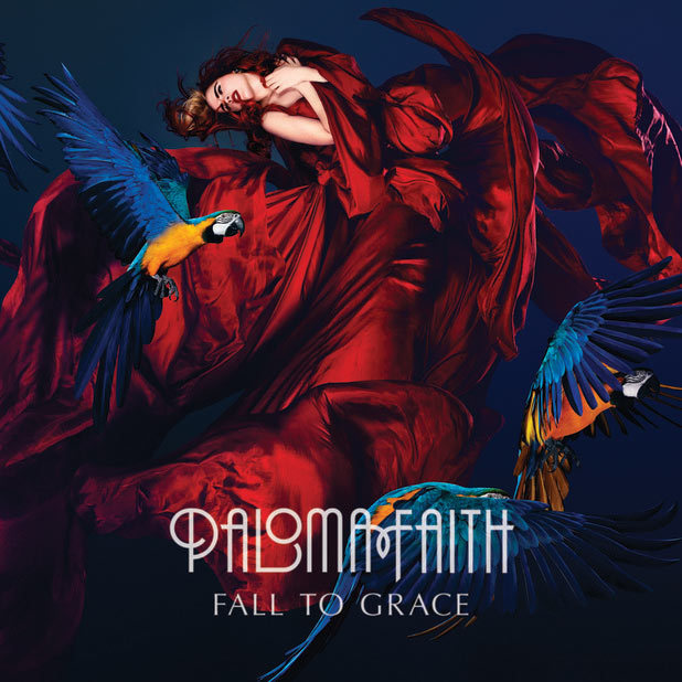 Paloma Faith: 'Fall To Grace'