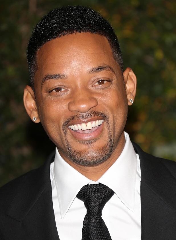 The Academy of Motion Pictures Arts and Sciences' Governors Awards - Arrivals Featuring: Will Smith Where: Los Angeles, California, United States When: 02 Dec 2012