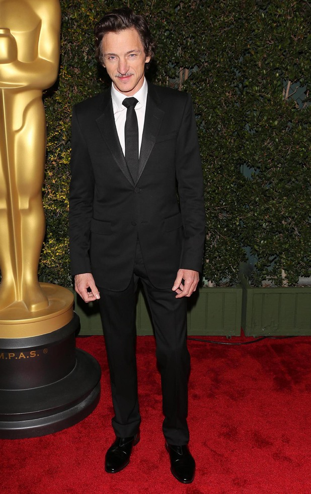 John Hawkes, Academy of Motion Pictures Arts and Sciences' Governors Awards