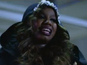 Angel, Misha B in 'Ride or Die' video