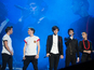 1D play Madison Square Garden - pictures